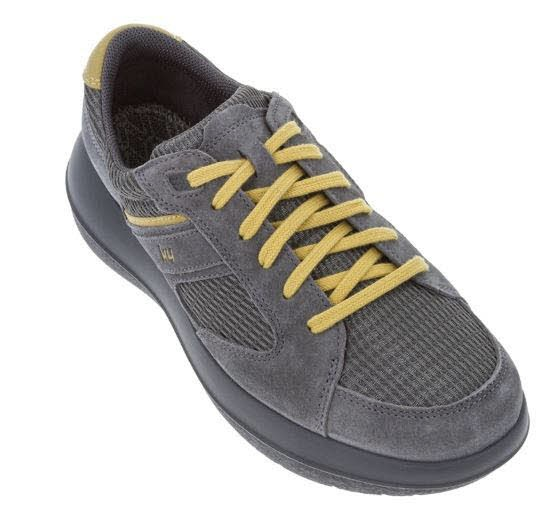 Airolo 20 Anthracite M