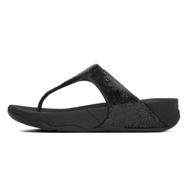 Electra Classic Toe Post Black - Bild 1
